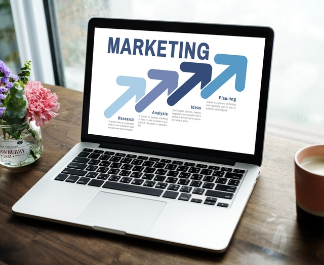 Advenced research methods in marketing